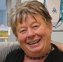 Ruth Nicholson pic