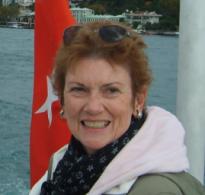 Sandra Florence Pic