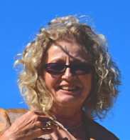 Sylvia Melinz pic